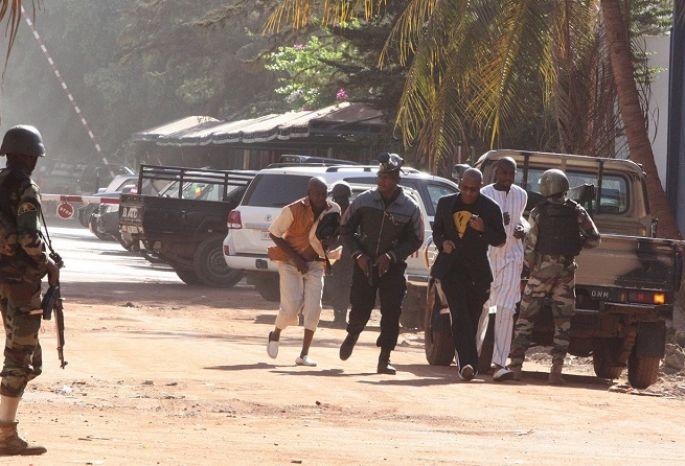 Среди погибших заложников в Мали оказались россияне
