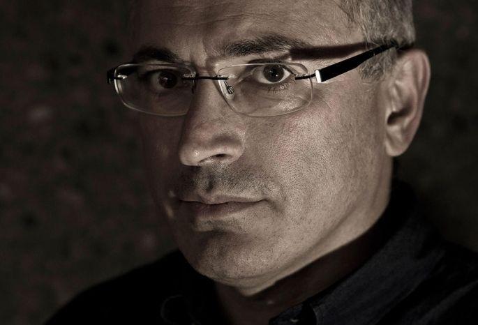 Михаилу Ходорковскому предъявлено заочное обвинение поделу обубийстве главы города Нефтеюганска