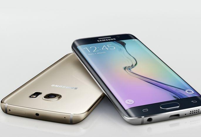 В России на 18% снижена цена на Samsung Galaxy S6