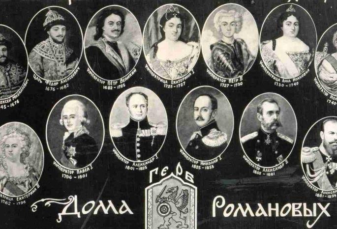 В России готовятся снять сериал о династии Романовых в стилистике Игр престолов