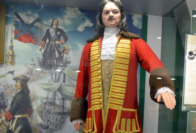 Читатели «Нового Омска» проголосовали за памятник Бухгольцу