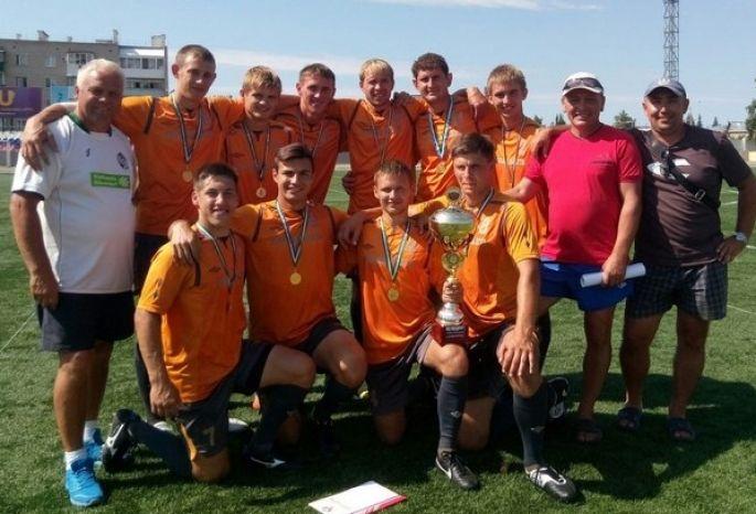 Омская сборная стала чемпионом Российской Федерации полапте