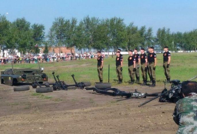 UAZ разберут исоберут за5 мин.