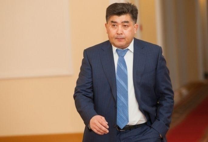 Хабулду Шушубаева будут судить замошенничество ирастрату
