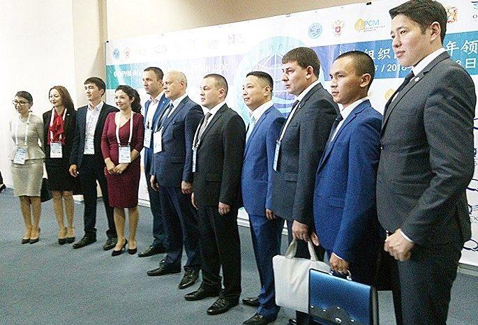 Молодые лидеры стран ШОС разработают вОмске дорожные карты общих проектов