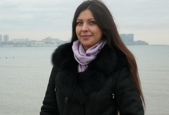 ВДТП под Анапой погибла омская журналистка Наталья Хоружая