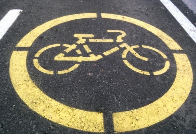 Расин ищет спонсоров для создания велодорожки от«Зеленого острова» доСоветского парка