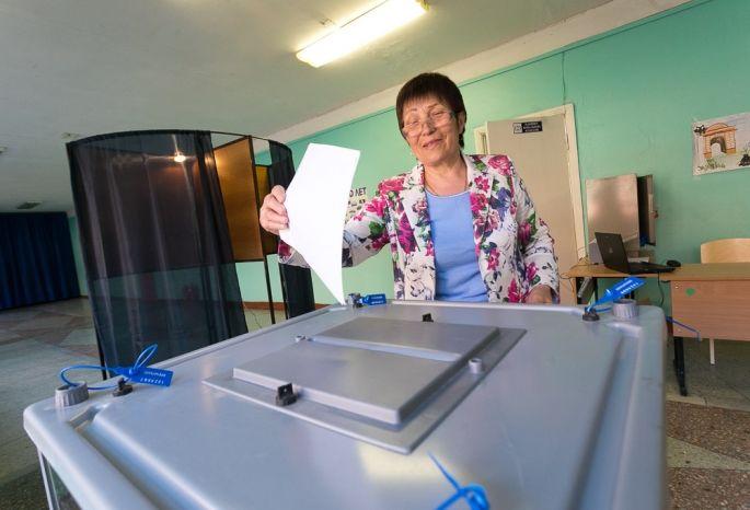 «Ростелеком» «проследит» находом выборов в РФ