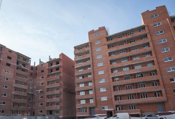 Компания олигарха Абрамовича построит у«Арены-Омск» 5 многоэтажек