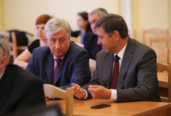 Наомских выборах «единоросс» Голушко обошел соперников со значимым отрывом