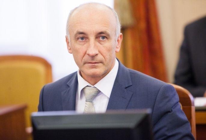 Возобновлено расследование вотношении омского экс-министра Меренкова
