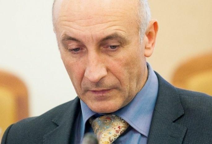 Беглый омский министр Меренков хотел сдаться еще годом ранее