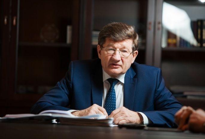 Вячеслав Двораковский: Коррупция— застарелая болезнь введомстве