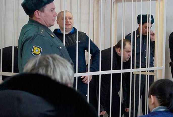 ВОмске вынесли вердикт двум скрывавшимся отследствия членам группировки Саджая
