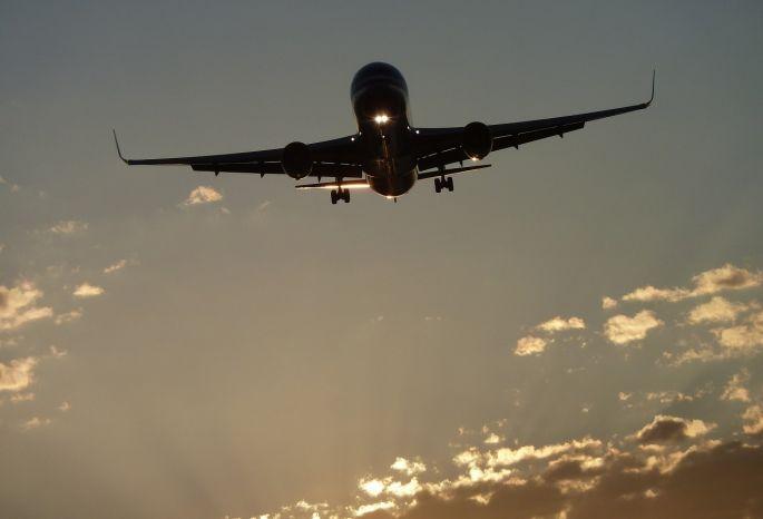 «ИрАэро» отправила 1-ый рейс изВладивостока вОмск