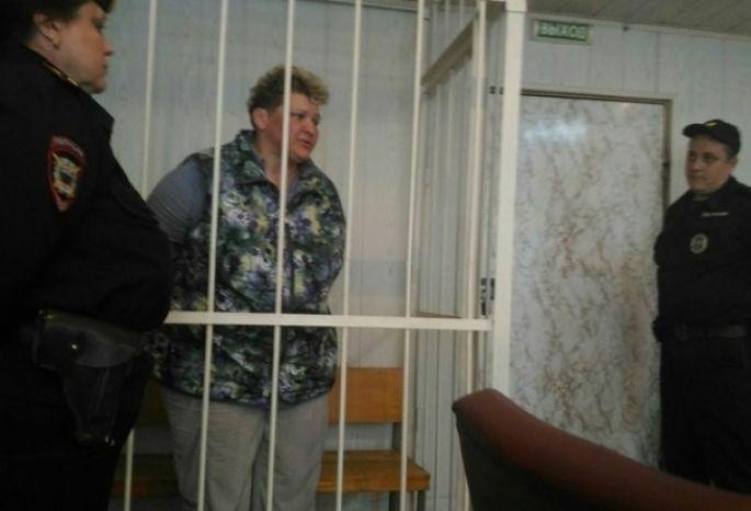 Бывшей главе омского ЖКХ «Сервис» угрожает до14 лет тюрьмы