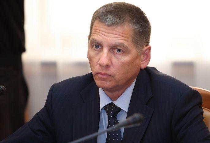 Константин Подбельский уходит споста руководителя областного Минспорта