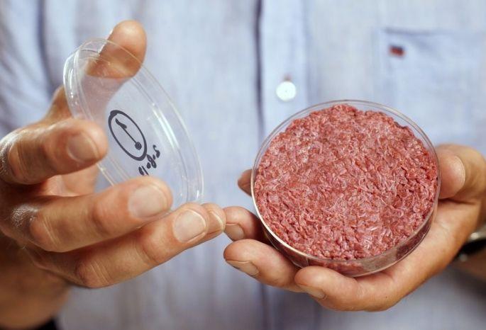 ВОмской области забраковали 736кг мяса
