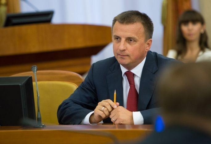 Прошлый вице-губернатор Омской области стал управляющим Федерального центра проектного снобжения деньгами