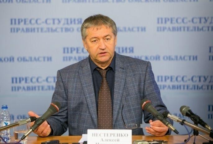 Губернатор Омской области продлил полномочия Нестеренко и Яковлева в избиркоме. А вот сохранят ли они свои должности – пока официально не решено.