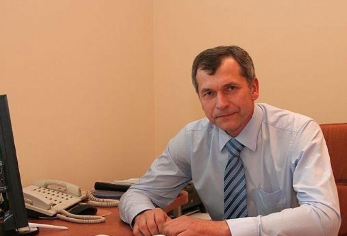 Экс-замдиректора «Газпром межрегионгаз Омск» арестован замошенничество