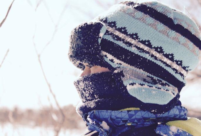 Школам Омской области рекомендовано исправлять учебный процесс зависимо от погодных условий