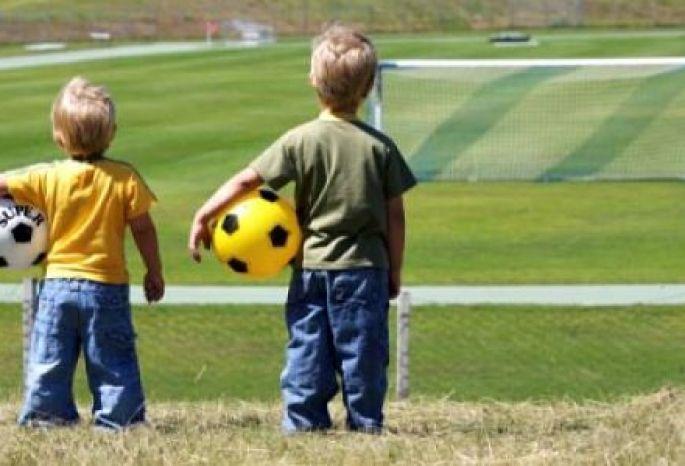 ВОмске детей принимают вспортивные секции без медобследования
