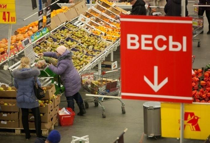 Перед Новым годом вОмске неподорожали только мука, чай исоль