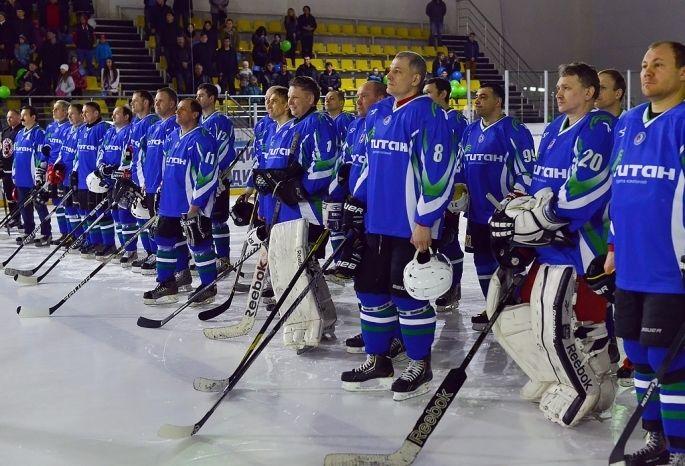 Ввыходные вОмске стартует сезон НХЛ