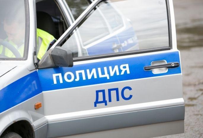 ВОмске иностранная машина сбила напереходе двенадцатилетнюю девочку