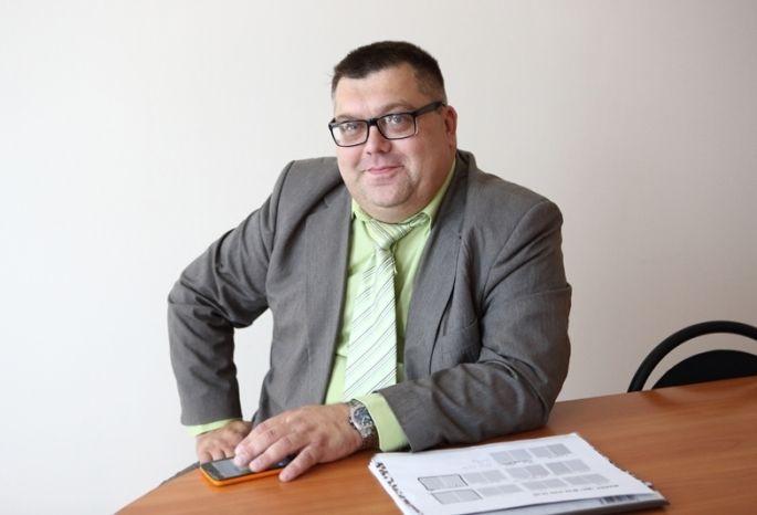 «Омская правда» должна выйти иззоны комфорта— Станислав Сумароков