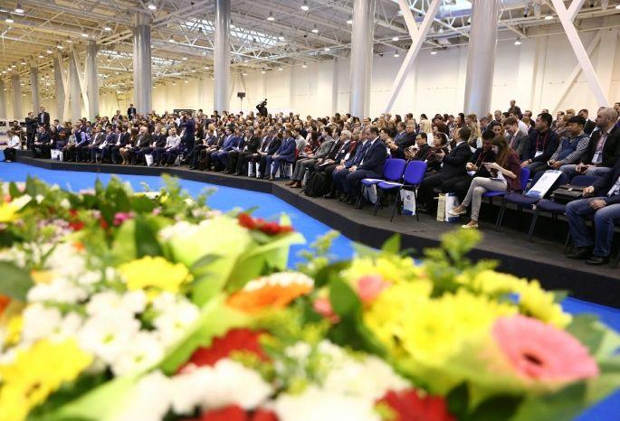 ВОмске встретятся заграничные и русские деловые люди