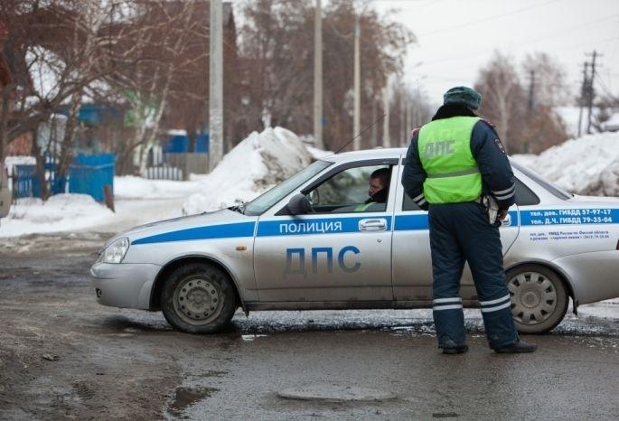 ВОмске прежний инспектор ДПС получил условно завымогательство взяток