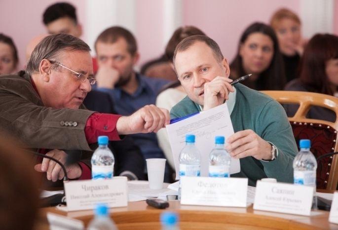 Бюджет Омска на 2017г приняли с недостатком в777 млн