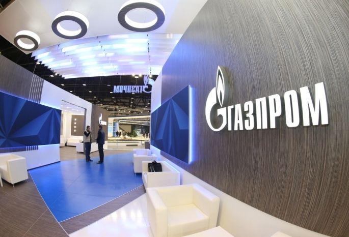 «Газпром»: «Отменять процессинг небудем, платим итак достаточно»