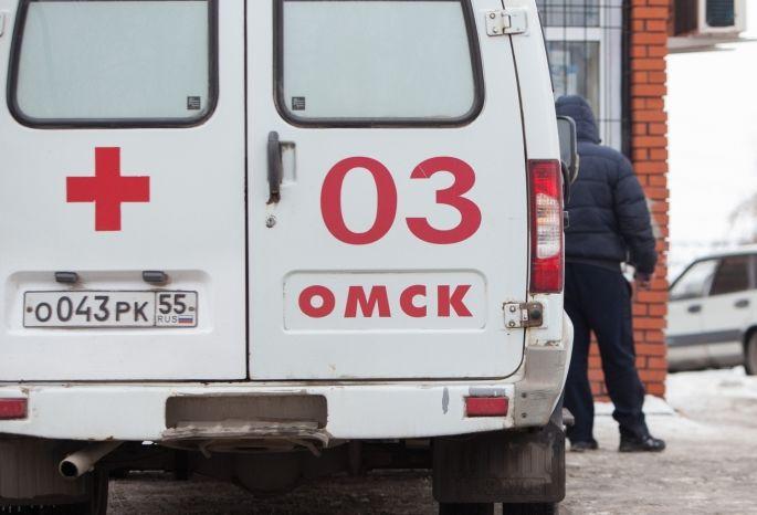Восемь школ Омска закрыты накарантин