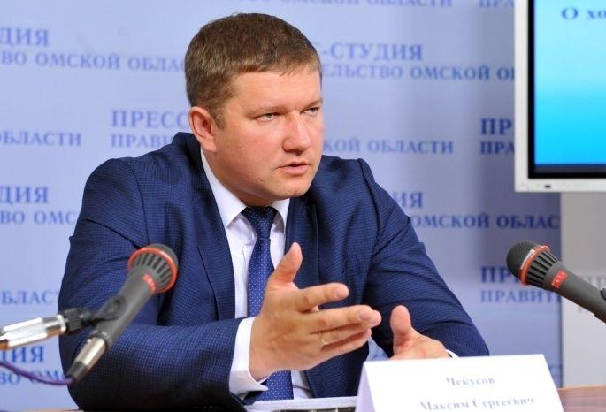 «Цены нахлеб вОмской области данной  весной невырастут»— Максим Чекусов
