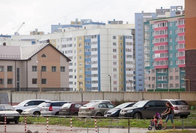 За11 месяцев ипотеку ввалюте оформили 29 граждан России