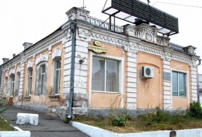 Дом Шаниной вцентре Омска сдали варенду компании «Партнер-Инвест»