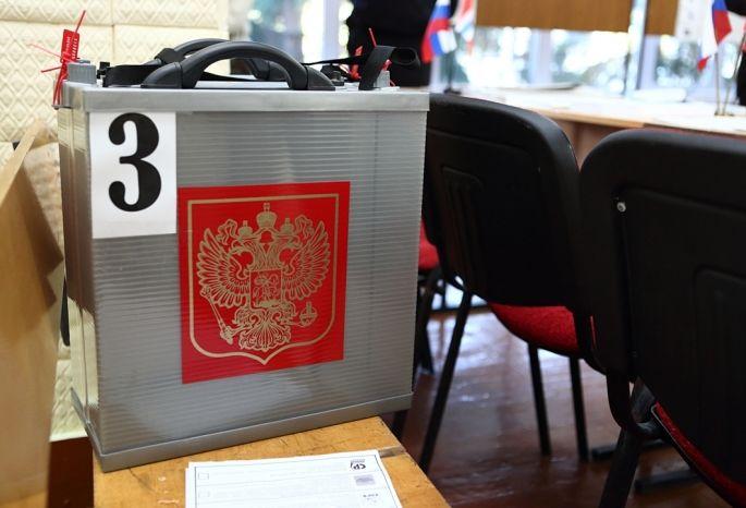 Народные избранники Горсовета назвали собственных членов комиссии повыборам главы города Омска