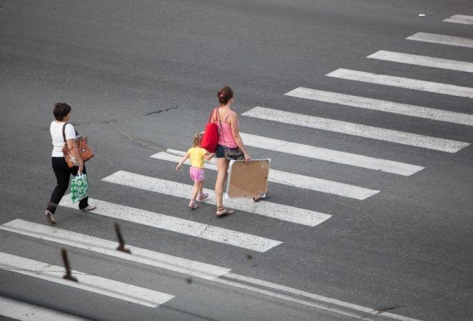 ВОмске доконца июня обновят дорожную разметку на50 дорогах