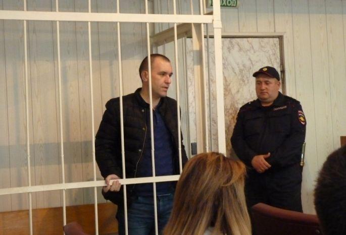 Наскамью подсудимых отправили 2-го бухгалтера криминальной группы Мацелевича