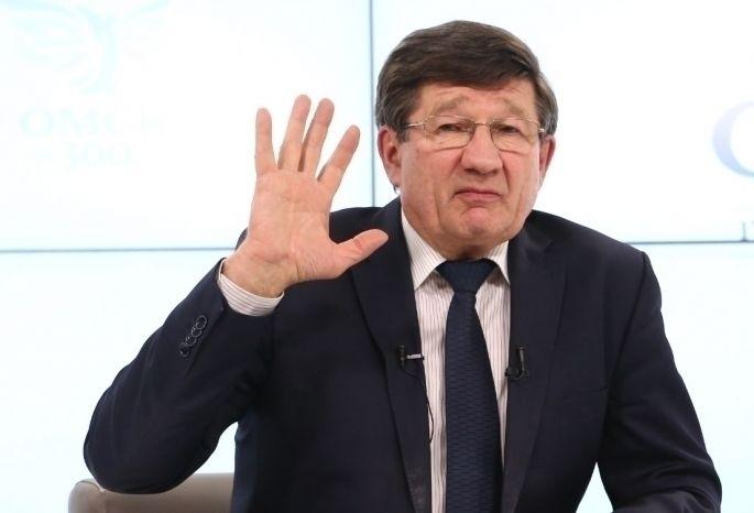 Двораковскому будут доплачивать 30 000 руб. кпенсии