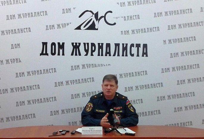 Паводок вОмской области начнется 20марта— МЧС