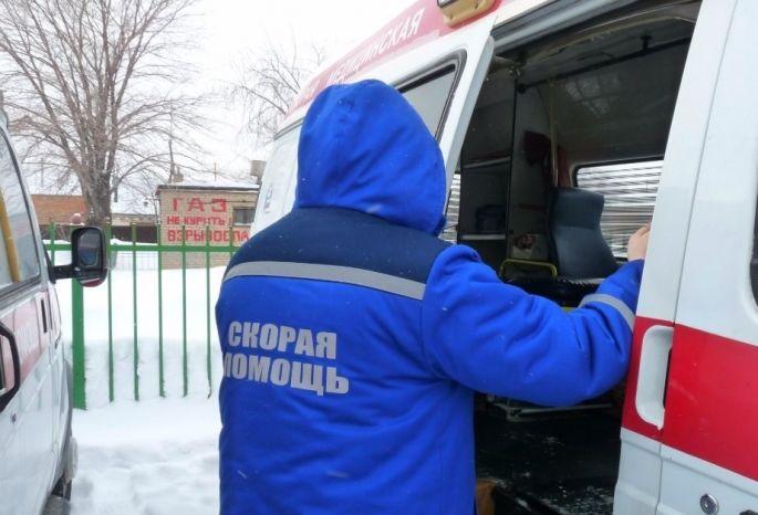 Омским докторам скорой помощи предлагают заработную плату в150 тыс. руб.