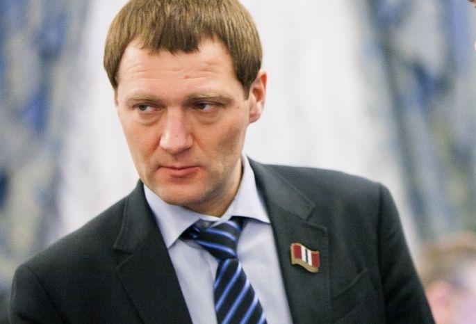 Экс-начальник фракции «СР» вомском Заксобрании вышел изпартии