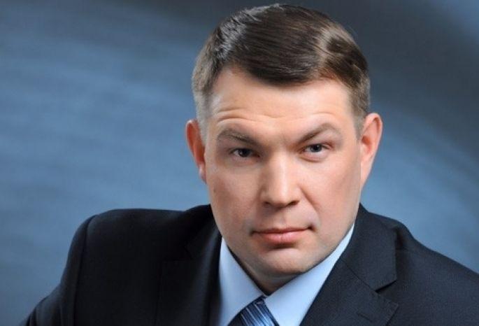Экс-директор фракции «СР» вомском Заксобрании вышел изпартии