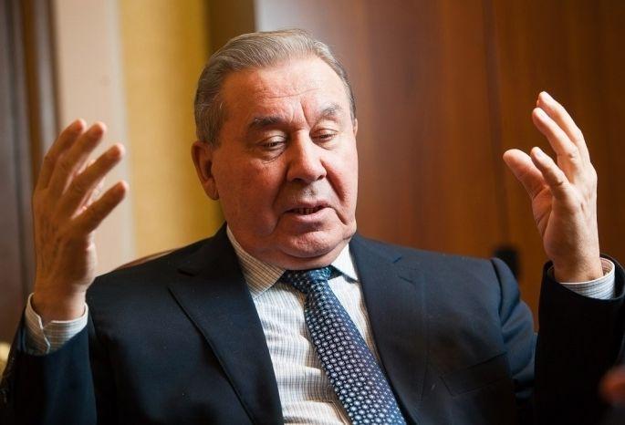 «Витоге омский мэр де-факто становится заместителем губернатора»— Полежаев