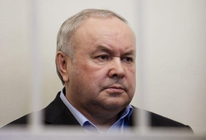 Экс-гендиректор «Мостовика» вышел насвободу