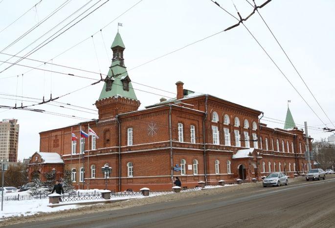 Главой комиссии повыборам главы города Омска стал «король пенсионеров» Тодоров